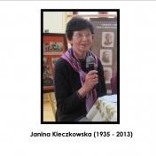 Kleczkowska