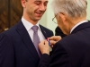 Jacek Dziuba - Dyrektor Departamentu Socjalnego Urzędu ds. Kombatantów i OR,