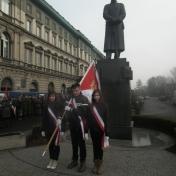 Wyklęci Warszawa