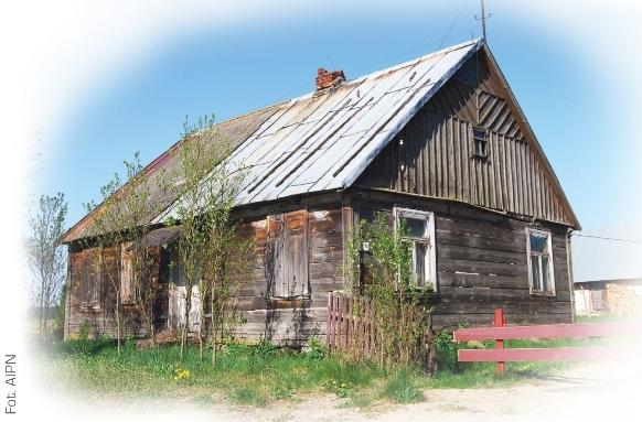 Dom Szyców