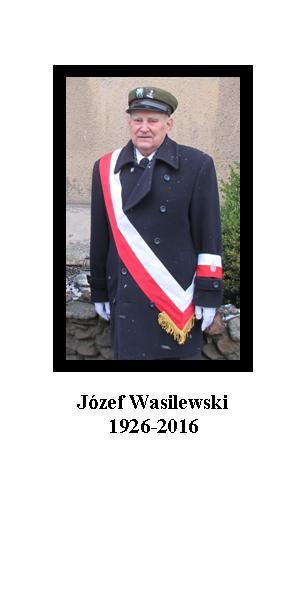 Józef Wasilewski