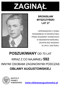 Myszczyński Bronisław