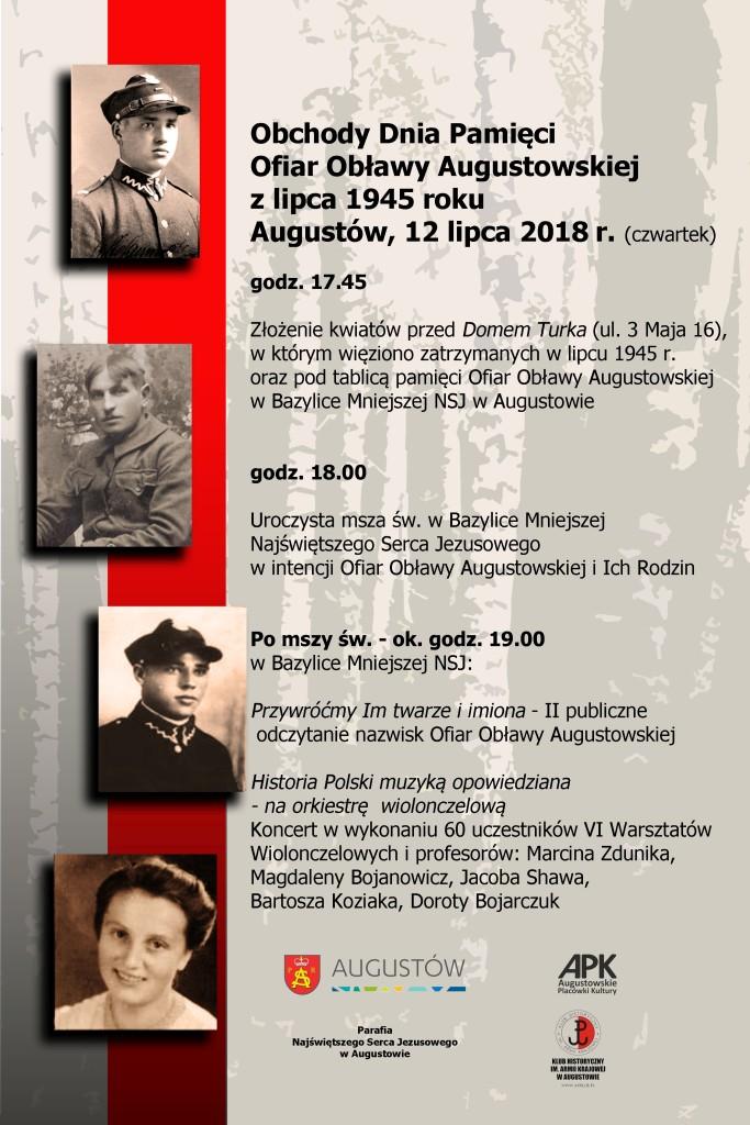 Plakat Obława 12.07. 2018 r. jpg